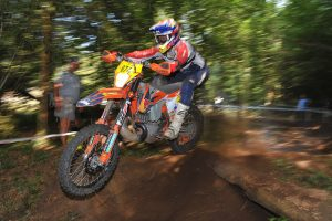 Enduro International Off Road Competetion in Chile!