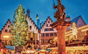 Classic Christmas Markets Cruise from $4,599 (8 Days)