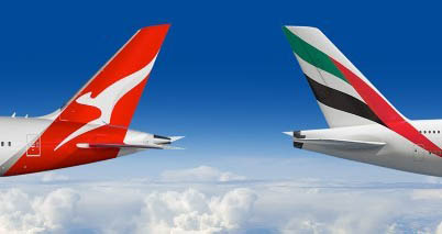 Fly RETURN to Europe from only $1,139!